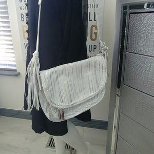 NWT Tommy Bahama Leather purse